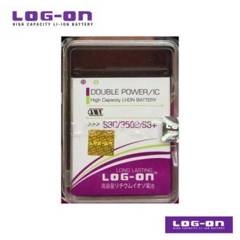 LOG ON Battery Untuk Advan S3C S35F S3 Lite