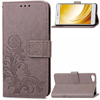"Lucky Four-Leaf Clover Series Beautiful Embossed P.. ""Case for Huawei ..."