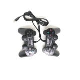... M Tech Double Getar Gamepad Stick PC or Laptop 4