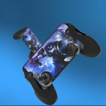Mini Mobile Phone Tablet Handle Grip Game Controller Holder for DJI Spark - intl