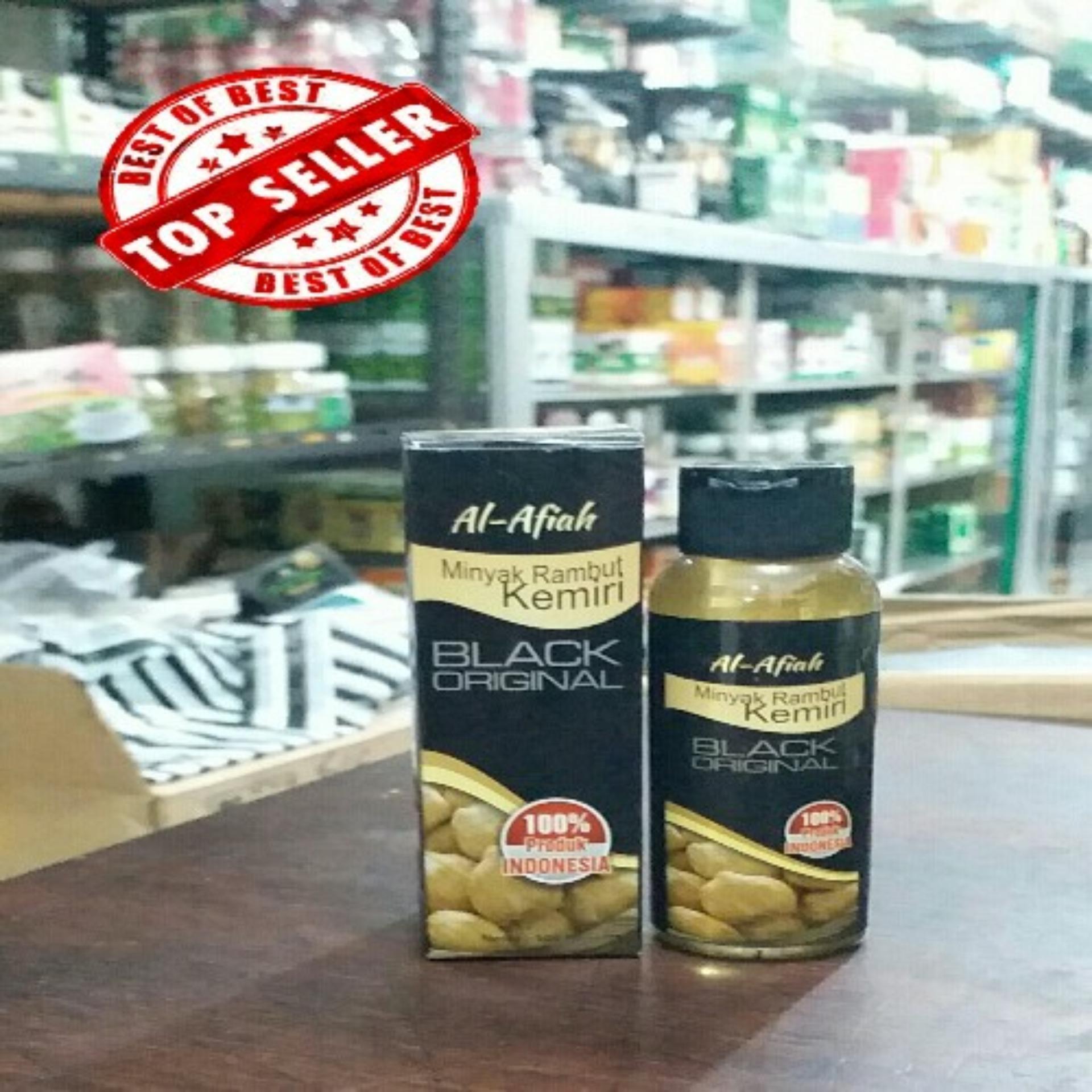 Review Happy Kemiriku Minyak Rambut 3pcs Dan Harga Terbaru Katalog Tm Pomade Kopi Kemiri Black Original Penghitam