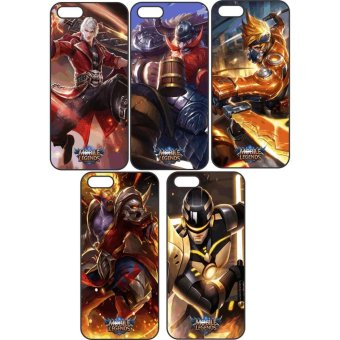 Mobile Legend Case