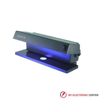 Money Detector Kozure KD-777 / Alat Deteksi Uang Palsu Lampu UV