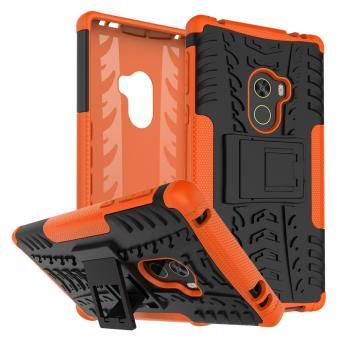 Moon Case Case untuk Xiaomi Mi Mix Detachable 2 In 1 Hibrida Armor Desain Shockproof Tough