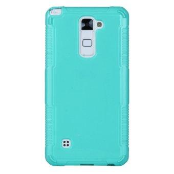 Moonmini Case untuk LG Stylus 2/G Stylo 2 LS775 Soft TPU Back Case Cover