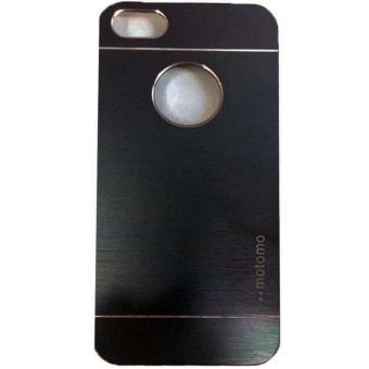 Motomo Case For Apple iPhone 6 Plus / iphone6+ / Iphone 6 Plus / Iphone6+ Ukuran