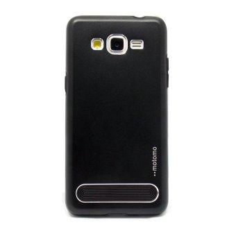 Motomo Hardcase New for Samsung Galaxy V G313 - Hitam