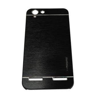 Motomo Lenovo Vibe K5 Plus / A6020 Hardcase Backcase / MetalHardcase / Metal Back Cover -