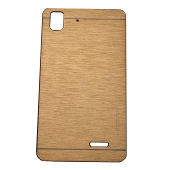 Fitur Motomo Metal Case Samsung E5 Gold Dan Harga Terkini Katalog