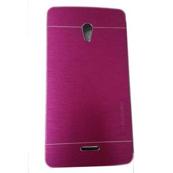Motomo Oppo Neo 3 R831K Hardcase Backcase Metal Case - Pink ...