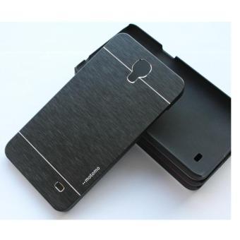 Motomo Samsung Galaxy Mega 2 G7508 Hardcase Backcase Samsung Galaxy Mega 2 G7508 Metal Case Samsung
