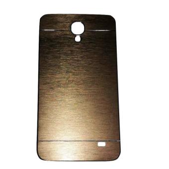 Motomo Samsung Galaxy Mega 2 / G7508 Metal Hardcase / Metal Back Cover / Hardcase Backcase
