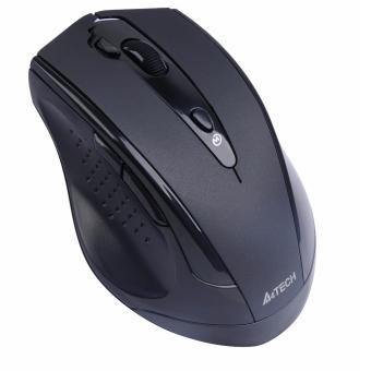 harga Mouse A4tech G10-810FL Wireless Lazada.co.id