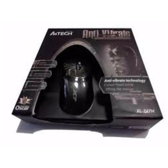 MOUSE GAMING A4TECH X7 747 SPIDER XL-747H