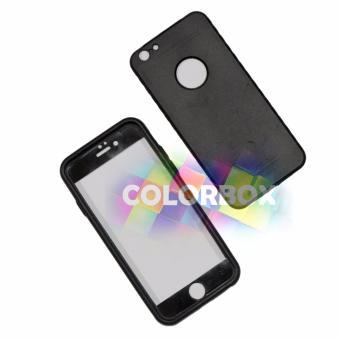 Pencari Harga MR Case 360 iPhone 6 / Case iPhone 6G / Case Fullbody Depan Belakang