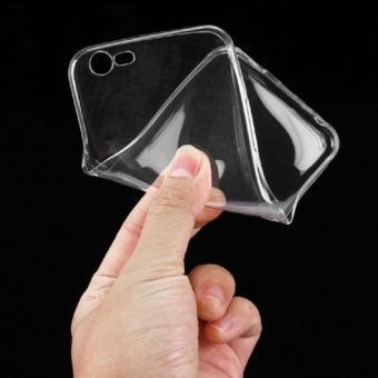 soft case For Infinix X557 Hot 4 Crome Ultrathin Air case - Emas. Source ·