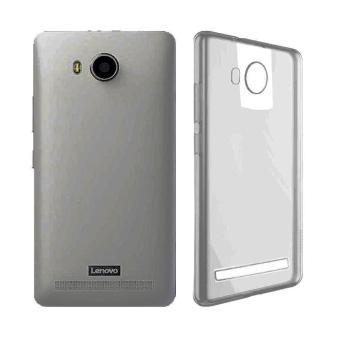 MR Lenovo A7700 Ultrathin Lenovo A7700 / Ultrafit / Silicone Jelly Back Case / Softcase Lenovo