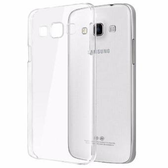 MR Samsung Galaxy J7 Prime Ultrathin / Ultra Thin Silicone / Silikon / Soft Back Case