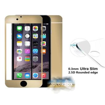 MR Screen Protector Tempered Glass Glossy Apple iPhone 6G / Temper Glass Glossy Apple iPhone 6S
