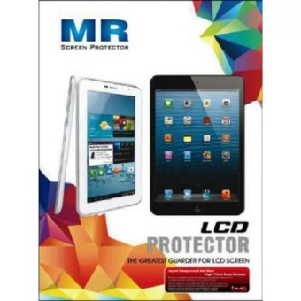 MR anti gores sony c3 antigores sony c3 c3 dual screen protector experia c3 bening clear