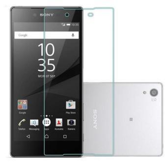 MR Tempered glass Sony Xperia Z5 Temper Sony Xperia z5 Dual Tempered Glass Anti Gores Kaca