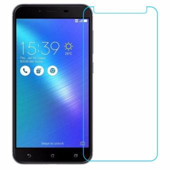 MR Tempered Glass Asus Zenfone Live ZB501KL / Screen Protector / Pelindung Layar / Anti Gores