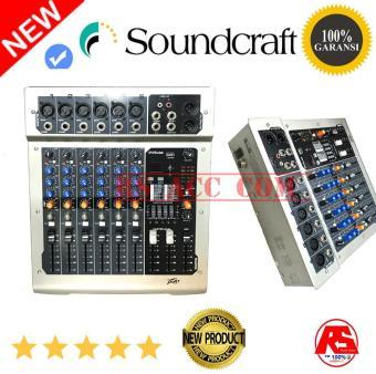 Cek Harga Baru Mixer Mini 4 Channel Atl F4 Usb Mixer Audio Terkini ... 76c6056eb4