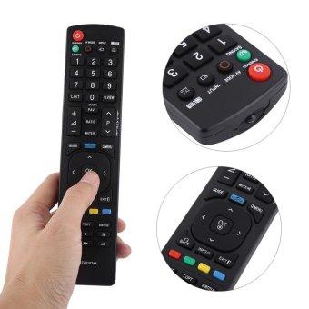 Baru Hitam Universal Remote Control AKB72915244 Controller Penggantian untuk LG Smart LCD LED TV-Internasional