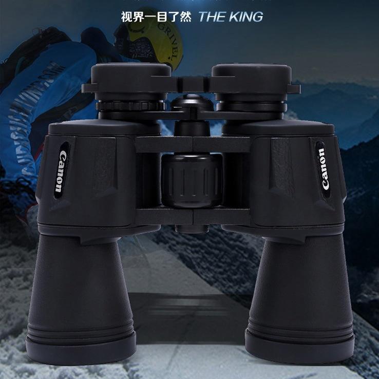 Detail Gambar NEW Outdoor Universal 20 X 50 Night Vision Binoculars Telescope Portable Zoom Focus Multi
