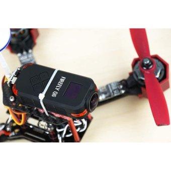 New Sale 4 K 120 Derajat Sudut 12 M Pixel HD Action Camera untuk Hawkeye Firefly Q6-Intl