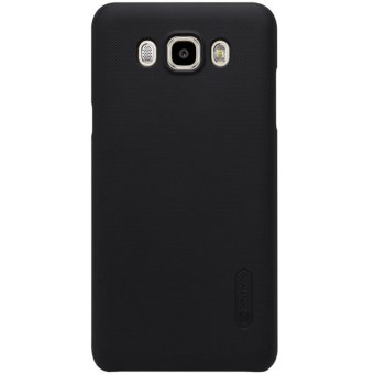 Nillkin Frosted Hard Case Samsung Galaxy J5 (2016) - Hitam