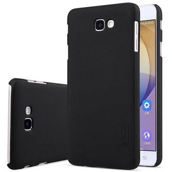 Nillkin Frosted Hard Case Samsung Galaxy J5 Prime - Black