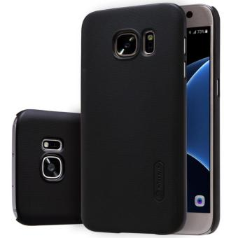 ... Merah Gratis Source · Nillkin Frosted Shield Hard Case Samsung Galaxy S7 G930F Hitam Free Nillkin