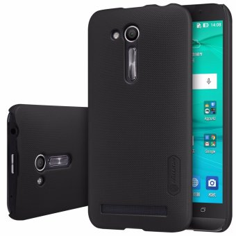 Nillkin Frosted Shield Hardcase for Asus Zenfone Go ZB452KG - Black