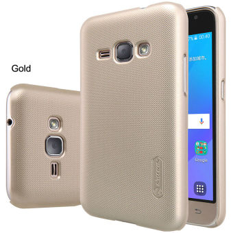 Nillkin Frosted Shield Hardcase for Samsung Galaxy J5 2016 (J510) - Gold