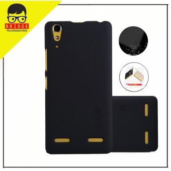 Nillkin Lenovo A6000 / A6010 Plus Case Frosted Shield Hard Back Cover for Lenovo A6000 /