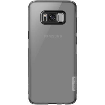 Nillkin Original Nature TPU Soft Case / Jelly Soft Case for Samsung Galaxy S8 Plus -