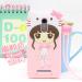 Note3/note3 cartoon Redmi phone case lanyard soft silicone case phone case
