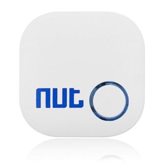 Kacang 2 Bluetooth Smart Mini Alarm GPS Pelacak Penemu PET Anak Kunci