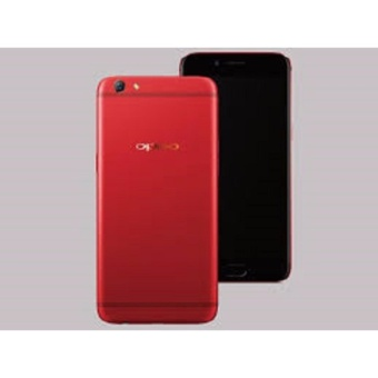Oppo F1s Plus Selfie Expert 64 Gb Gold Free Powerbank Robot Rt5600 Source · Tempered Glass. Source · Oppo F3-64GB-Red