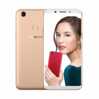 Oppo F5 Smartphone - [32 GB/4 GB] RESMI OPPO