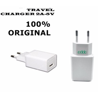 Oppo Travel Charger 10.5W 100% ORIGINAL