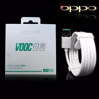 OPPO VOOC Kabel Data Fast Charging Special One- Original