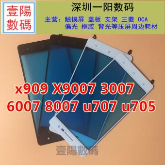Oppo X909/X9007/U707/U705 Layar Sentuh