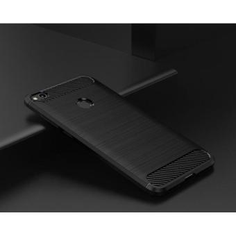 original ipaky shockproof hHybrid Back Case for Xiaomi Redmi 4x - Black