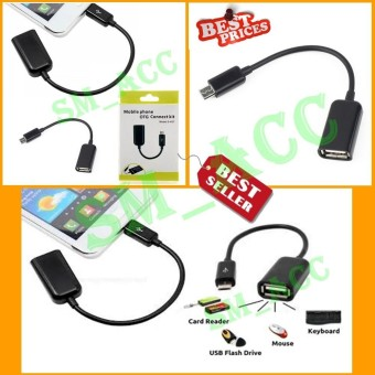 OTG Kabel Micro USB / OTG Cable Connection Kit Micro Usb For Universal Smartphone