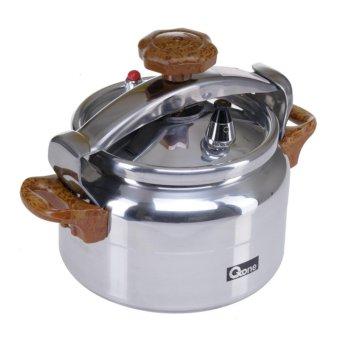 Oxone Aluminium Pressure Cooker OX-2004 - 4 Liter