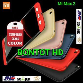 ... Backcase Cover Clip Source · PAKET TG Xiaomi MI MAX 2 Hardcase 3In1 Bumper Armor Slim Case Hybrid 360 GKK Casing