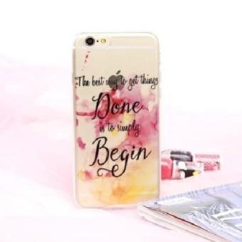 Paroparoshop BEGIN CASE iPhone 6 Plus
