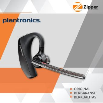 Plantronics Voyager 5200 Mobile Bluetooth Headset With NFC
